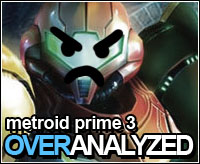 Metroid Prime 3 Overanalyzed
